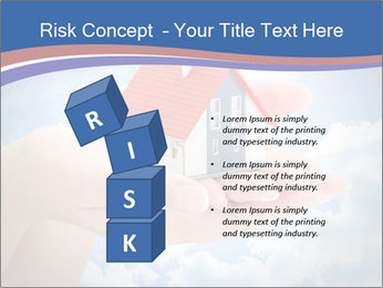 Serenity real estate PowerPoint Template - Slide 81
