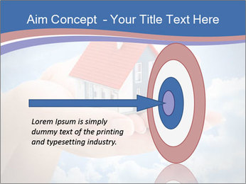 Serenity real estate PowerPoint Template - Slide 83