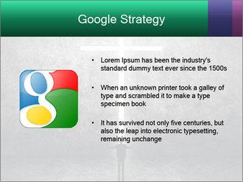 Light Cross PowerPoint Templates - Slide 10
