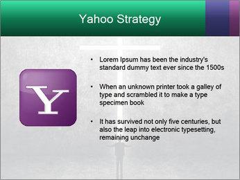 Light Cross PowerPoint Templates - Slide 11