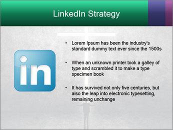 Light Cross PowerPoint Templates - Slide 12