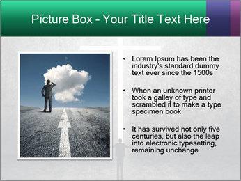 Light Cross PowerPoint Templates - Slide 13