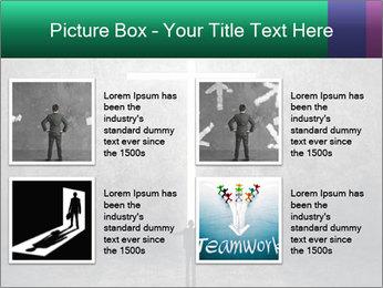 Light Cross PowerPoint Templates - Slide 14