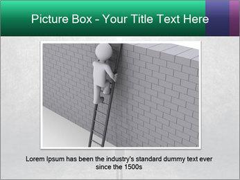 Light Cross PowerPoint Templates - Slide 15