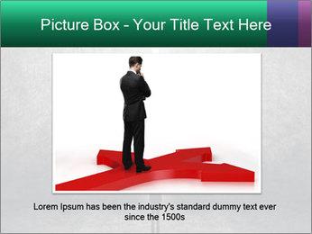Light Cross PowerPoint Templates - Slide 16