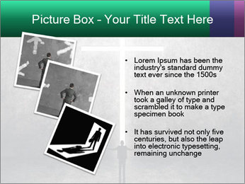 Light Cross PowerPoint Templates - Slide 17