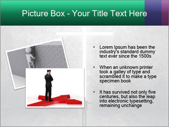 Light Cross PowerPoint Templates - Slide 20