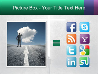 Light Cross PowerPoint Templates - Slide 21