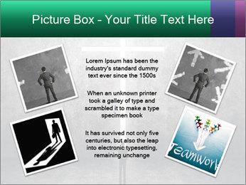 Light Cross PowerPoint Templates - Slide 24