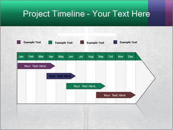 Light Cross PowerPoint Templates - Slide 25