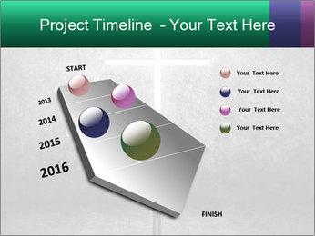Light Cross PowerPoint Templates - Slide 26