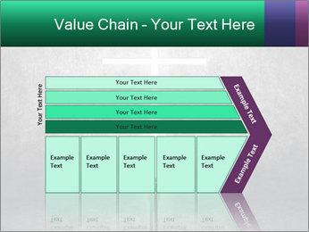 Light Cross PowerPoint Templates - Slide 27
