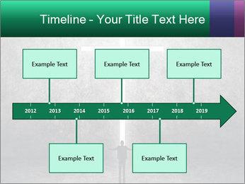 Light Cross PowerPoint Templates - Slide 28
