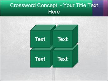 Light Cross PowerPoint Templates - Slide 39
