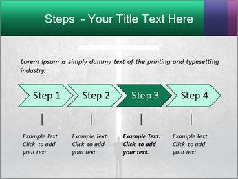 Light Cross PowerPoint Templates - Slide 4