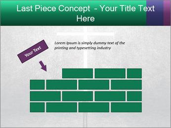Light Cross PowerPoint Templates - Slide 46