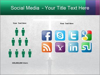 Light Cross PowerPoint Templates - Slide 5