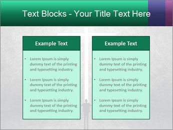 Light Cross PowerPoint Templates - Slide 57