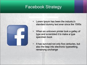 Light Cross PowerPoint Templates - Slide 6