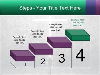 Light Cross PowerPoint Templates - Slide 64