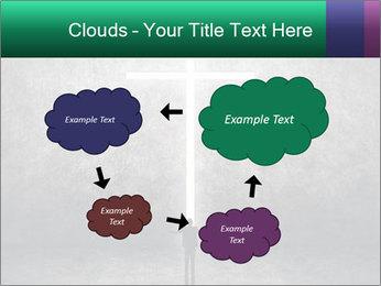 Light Cross PowerPoint Templates - Slide 72