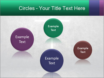 Light Cross PowerPoint Templates - Slide 77