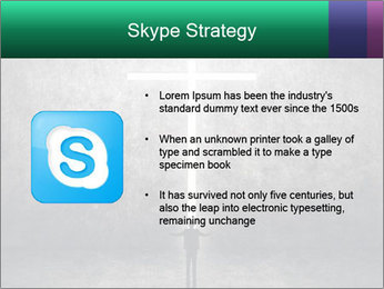 Light Cross PowerPoint Templates - Slide 8