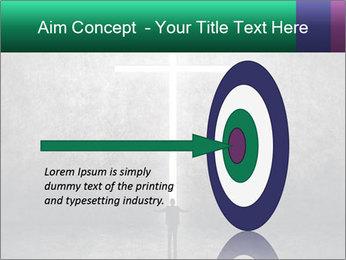 Light Cross PowerPoint Templates - Slide 83
