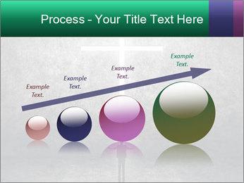 Light Cross PowerPoint Templates - Slide 87