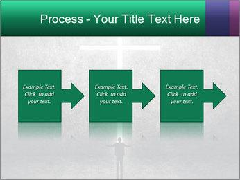 Light Cross PowerPoint Templates - Slide 88