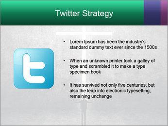 Light Cross PowerPoint Templates - Slide 9
