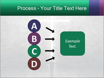 Light Cross PowerPoint Templates - Slide 94