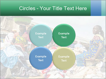 African Village People PowerPoint Template - Slide 38