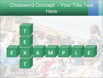 African Village People PowerPoint Templates - Slide 82