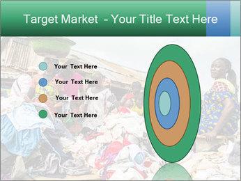 African Village People PowerPoint Templates - Slide 84