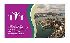 0000091309 Business Card Templates