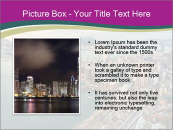 City Observation PowerPoint Template - Slide 13