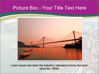 City Observation PowerPoint Template - Slide 16