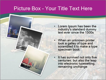 City Observation PowerPoint Template - Slide 17