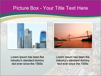 City Observation PowerPoint Template - Slide 18
