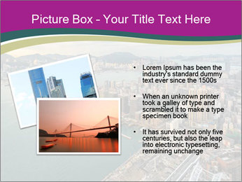 City Observation PowerPoint Template - Slide 20