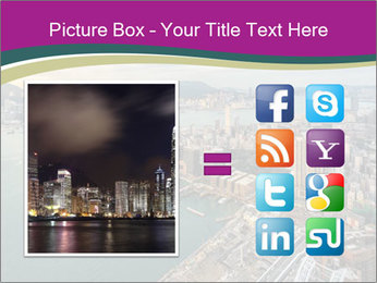 City Observation PowerPoint Template - Slide 21