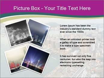 City Observation PowerPoint Template - Slide 23