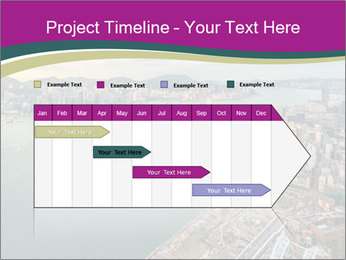 City Observation PowerPoint Template - Slide 25