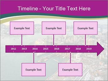City Observation PowerPoint Template - Slide 28