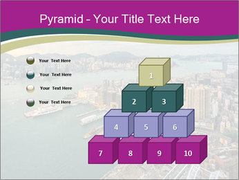 City Observation PowerPoint Template - Slide 31