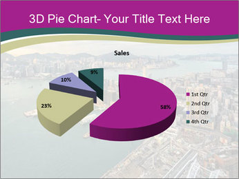 City Observation PowerPoint Template - Slide 35