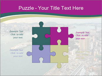 City Observation PowerPoint Template - Slide 43