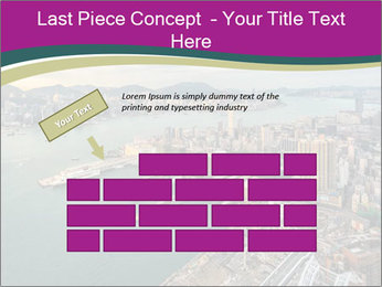 City Observation PowerPoint Template - Slide 46