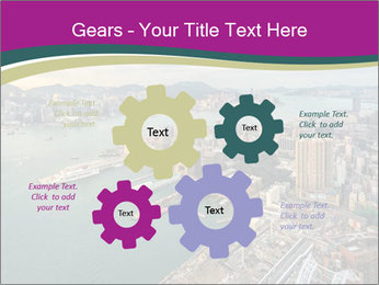 City Observation PowerPoint Template - Slide 47